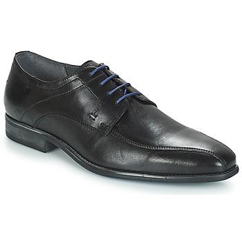 Obuća Muškarci  Derby cipele André ISLANDE Crna