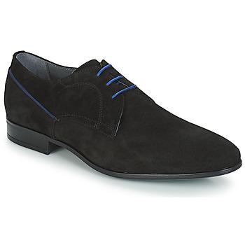 Obuća Muškarci  Derby cipele André BARI Black