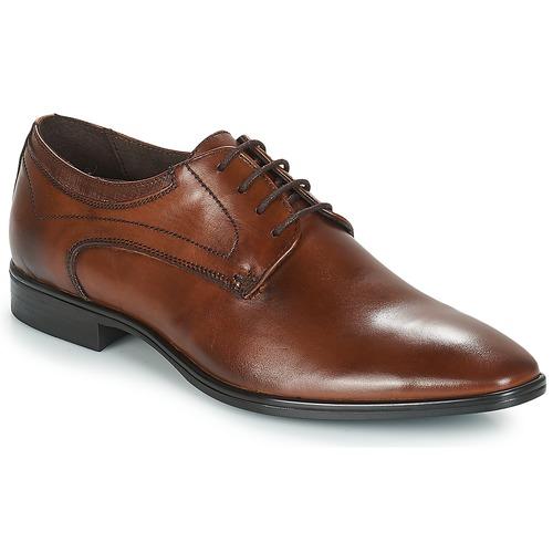 Obuća Muškarci  Derby cipele André CARIOUX Smeđa
