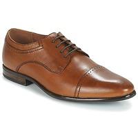 Obuća Muškarci  Derby cipele André VENISE Smeđa