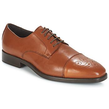 Obuća Muškarci  Derby cipele André DRESS Smeđa