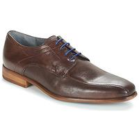 Obuća Muškarci  Derby cipele André ISLANDE Brown