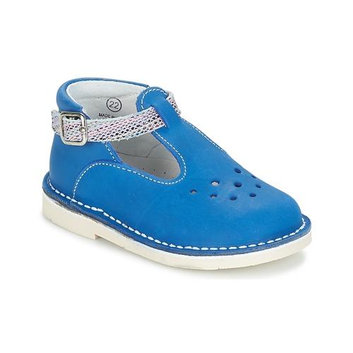 Obuća Djevojčica Balerinke i Mary Jane cipele André LE SABLIER Blue