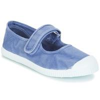 Obuća Djevojčica Balerinke i Mary Jane cipele André LA BLEUETTE Blue