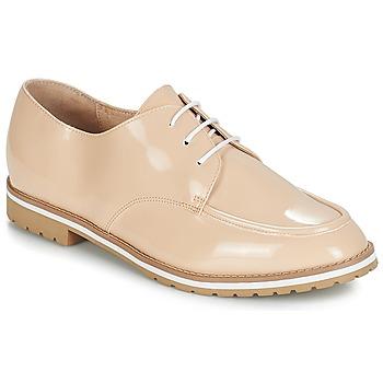 Obuća Žene  Derby cipele André CHARLELIE Béžová