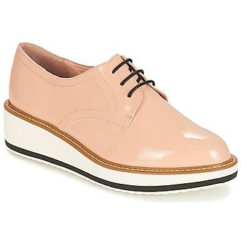 Obuća Žene  Derby cipele André CHICAGO Bež