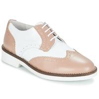 Obuća Žene  Derby cipele André CASPER Bež