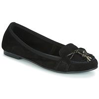 Obuća Žene  Balerinke i Mary Jane cipele André COQUETTE Crna