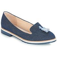 Obuća Žene  Balerinke i Mary Jane cipele André DINAN Blue