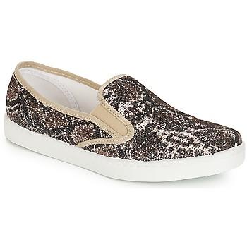 Obuća Žene  Slip-on cipele André SAUVAGE Bež