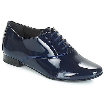Obuća Žene  Derby cipele André POMPELLE 2 Blue