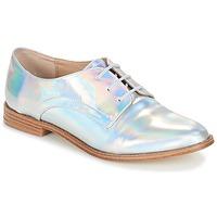 Obuća Žene  Derby cipele André LUMIERE Bijela
