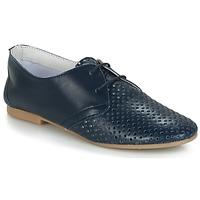 Obuća Žene  Derby cipele André DELICATESSE Blue