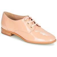 Obuća Žene  Derby cipele André PAULINA Nude