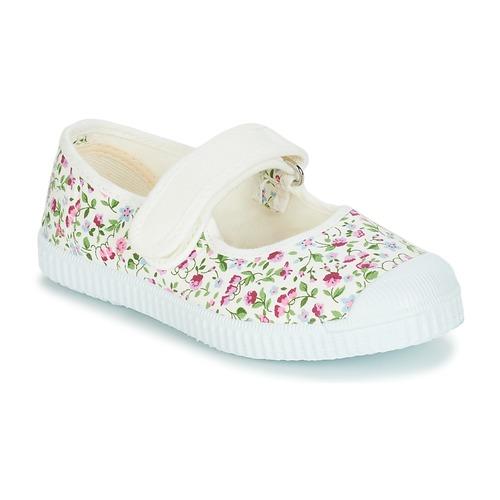 Obuća Djevojčica Balerinke i Mary Jane cipele André BOUQUET Multicoloured