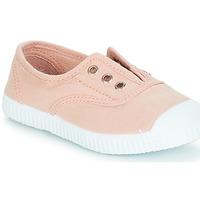 Obuća Djevojčica Slip-on cipele André LES VACANCES Ružičasta