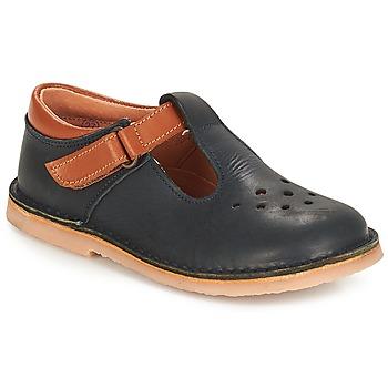 Obuća Djevojčica Balerinke i Mary Jane cipele André SUD OUEST Blue