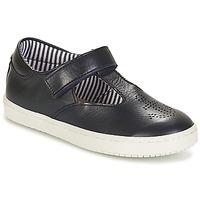 Obuća Djeca Balerinke i Mary Jane cipele André ANCRAGE Crna