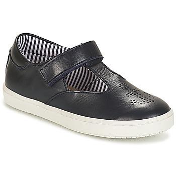 Obuća Djevojčica Balerinke i Mary Jane cipele André ANCRAGE Crna