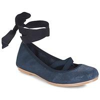 Obuća Djevojčica Balerinke i Mary Jane cipele André ELEANOR Blue