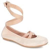 Obuća Djevojčica Balerinke i Mary Jane cipele André ELEANOR Ružičasta