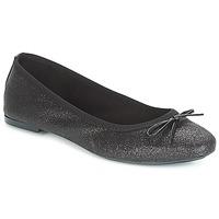 Obuća Žene  Balerinke i Mary Jane cipele André PIETRA Crna