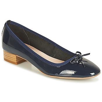 Obuća Žene  Balerinke i Mary Jane cipele André PAROSA Blue