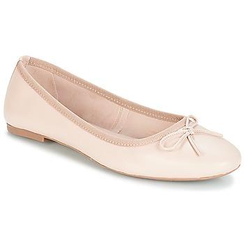 Obuća Žene  Balerinke i Mary Jane cipele André PIETRA Bež