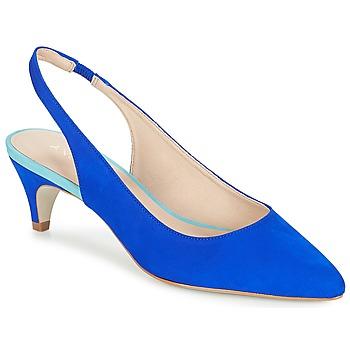 Obuća Žene  Salonke André TAPANE Blue