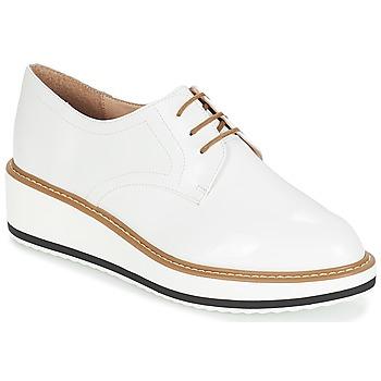 Obuća Žene  Derby cipele André CHICAGO Bijela