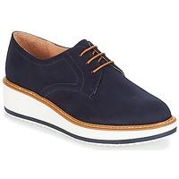 Obuća Žene  Derby cipele André CHICAGO Blue