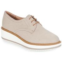 Obuća Žene  Derby cipele André CHICAGO Taupe