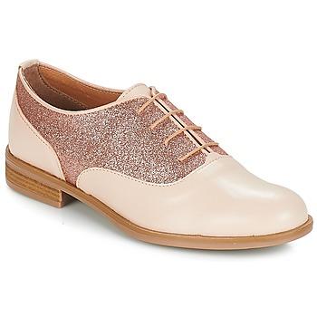 Obuća Žene  Derby cipele André CHARLY Nude