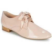 Obuća Žene  Derby cipele André GOURMANDISE Nude