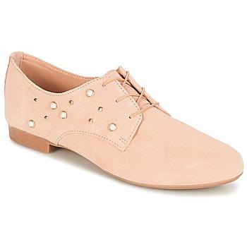 Obuća Žene  Derby cipele André GELATA Nude