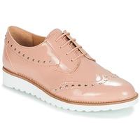 Obuća Žene  Derby cipele André AMBROISE Nude