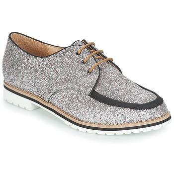 Obuća Žene  Derby cipele André JAZZER Srebrna