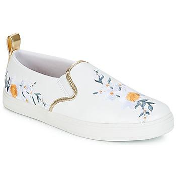 Obuća Žene  Slip-on cipele André CHARDON Bijela