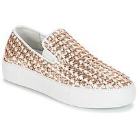 Obuća Žene  Slip-on cipele André TRESSE Zlatna