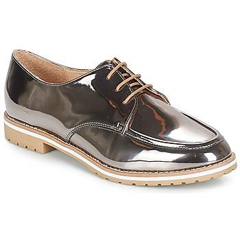 Obuća Žene  Derby cipele André CHARLELIE Srebrna