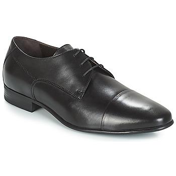 Obuća Muškarci  Derby cipele André MORGANI Crna