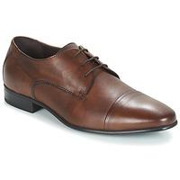 Obuća Muškarci  Derby cipele André MORGANI Smeđa