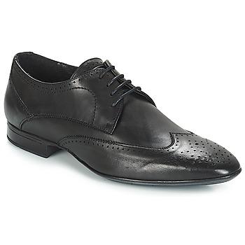 Obuća Muškarci  Derby cipele André MYTHIQUE Crna