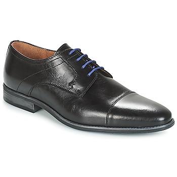 Obuća Muškarci  Derby cipele André GALET Crna
