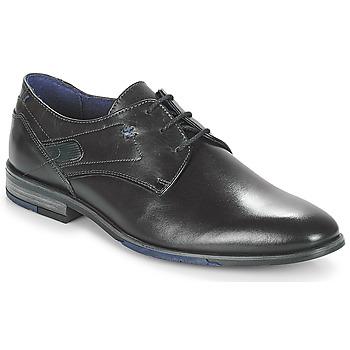 Obuća Muškarci  Derby cipele André SOLITAIRE Crna