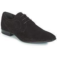 Obuća Muškarci  Derby cipele André MONOPOLE Crna