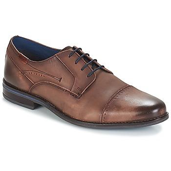 Obuća Muškarci  Derby cipele André TORTONE Smeđa