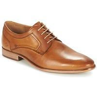 Obuća Muškarci  Derby cipele André FLINT Camel