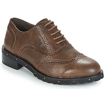 Obuća Žene  Derby cipele Chattawak AMELIA Brown