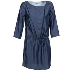 Odjeća Žene  Kratke haljine Chipie JULIETTE Blue